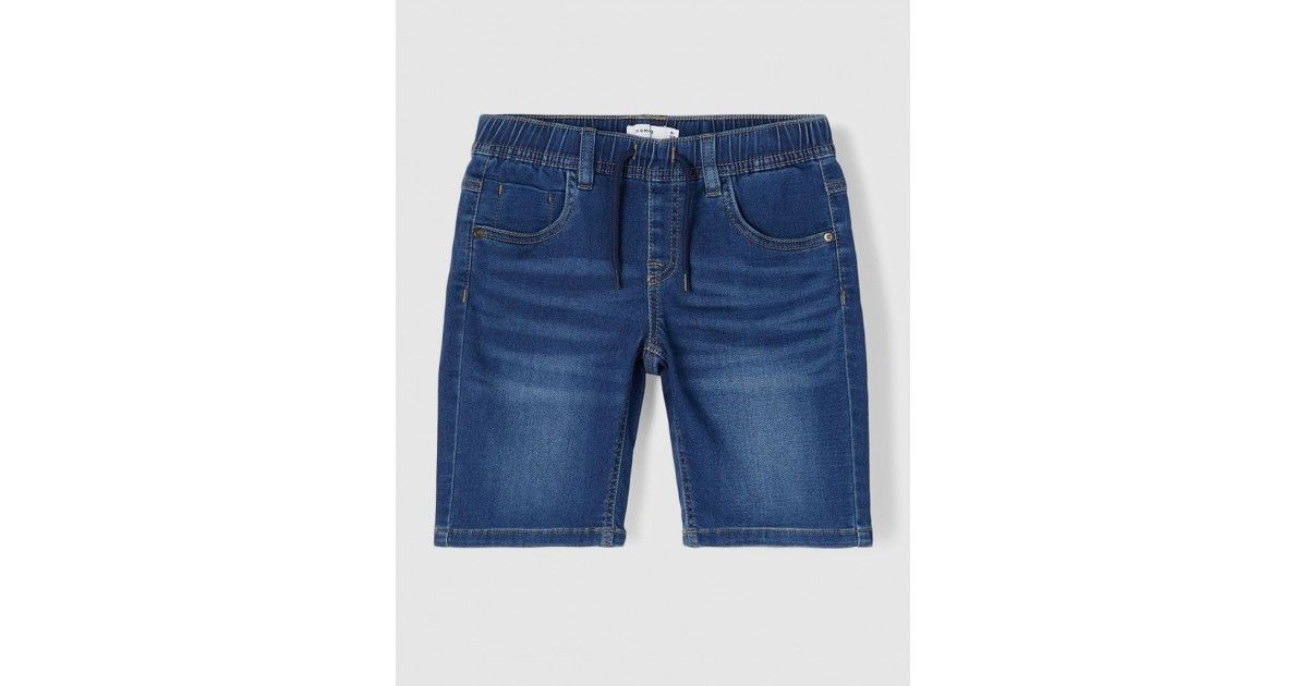 Name it M/ädchen Jeans Shorts loos fit NITBELGA 13141765